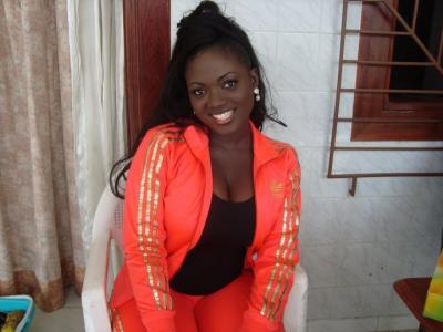 meet Mialisa15 - Ivory Coast