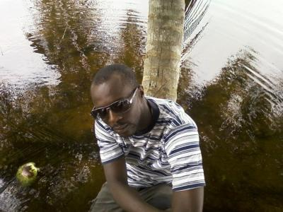 meet Curtix83 - Ivory Coast