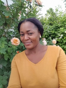 meet Morgane01 - Gabon