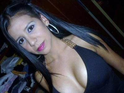 meet Cristina0101 - Colombia